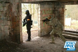 TOROPARK - Terrain Paintball Normandie 76 - Loisirs
